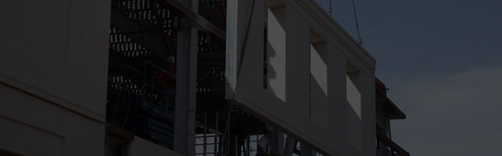 装配式建筑一站式体验馆